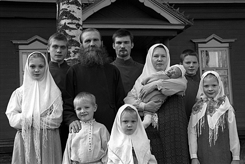evstafiev-family photo