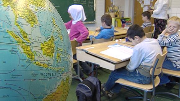 koulu+luokka+ala-aste+maahanmuutto+maahanmuuttaja