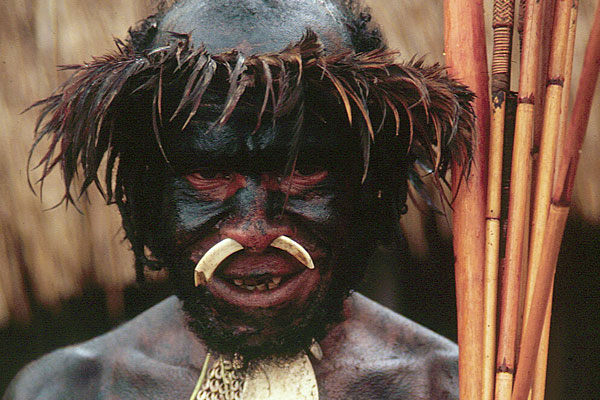 Baliem-valley-face-West-Papua
