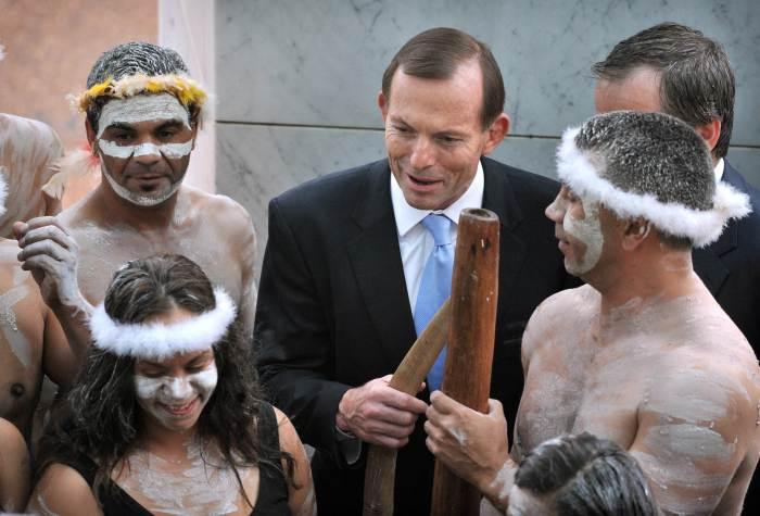 AUSTRALIA-INDIGENOUS-POLITICS-ABORIGINE-FILES