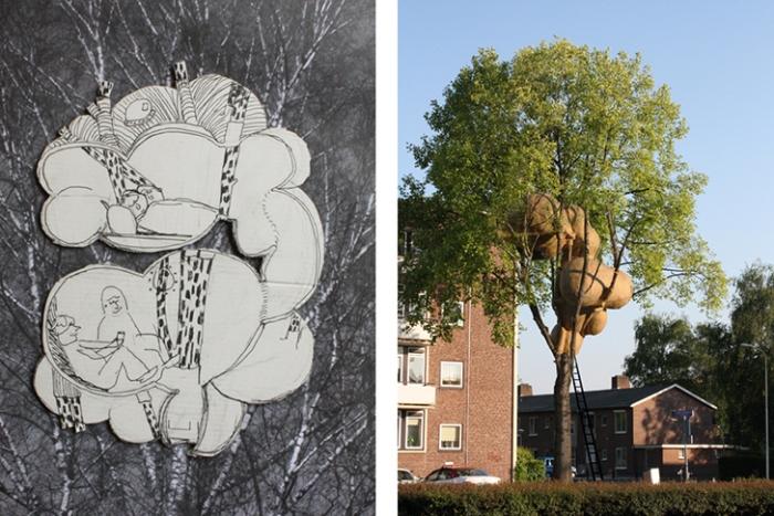 Roel-De-Boer-Tree-House