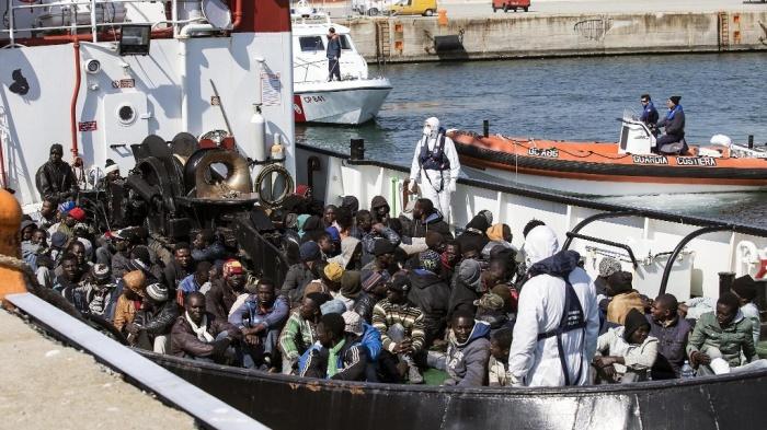 pakolainen-valimeri