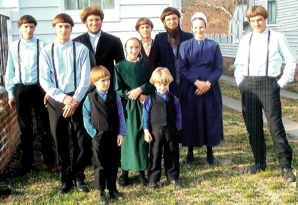 Miller Family revised