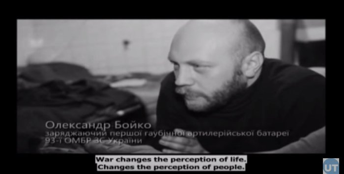 I Am War New feature gives an insight into lives of Ukrainian troops deployed in Donbas region - YouTube - Google Chrome 20.8.2015 210744