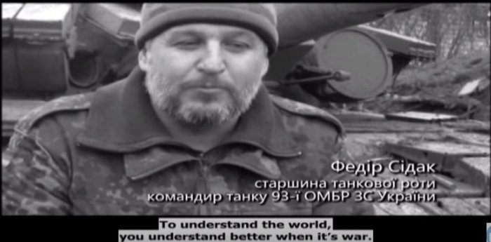 I Am War New feature gives an insight into lives of Ukrainian troops deployed in Donbas region - YouTube - Google Chrome 20.8.2015 213805