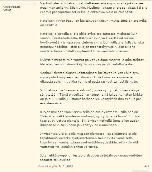 Lestadiolaisten syntilista  sivu 2  Kaksplus keskustelu - Google Chrome 3.9.2015 193240