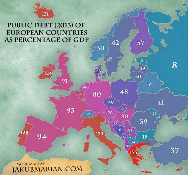 public-debt-europe