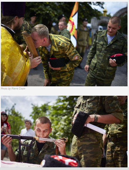 We Witnessed an Initiation Ceremony That Turned Ragtag Rebels Into Cossacks VICE News - Google Chrome 6.9.2015 182346