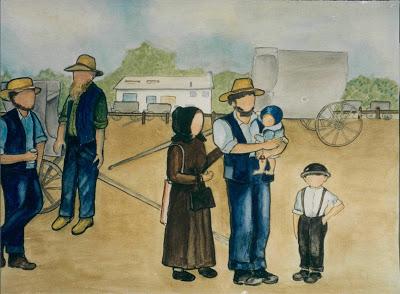 AmishFamily