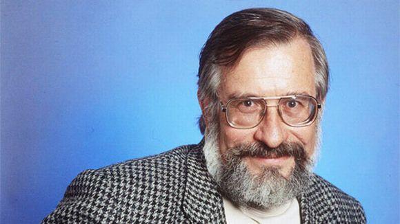 Eero Paloheimo 1991