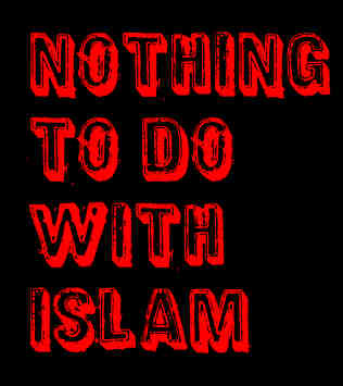 NOTHING-TO-DO-WITH-ISLAM