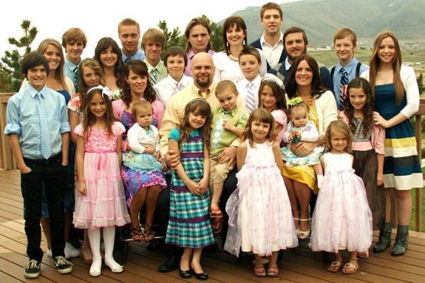 Mormonin dating verkossa