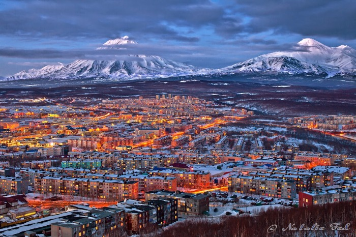 Petropavlovsk-Kamceatski 2